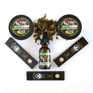 RVDCBD 1-2-3 Combo Bundle – Get Yours Today!