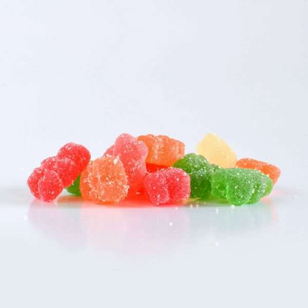 RVDCBD 300mg Sour Bear Gummies – Get Yours Today!