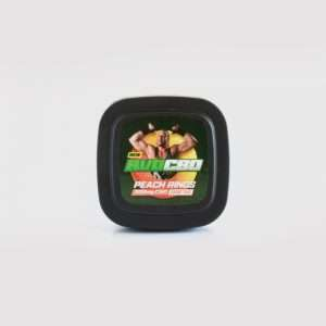 RVDCBD 300mg Peach Ring Gummies – Get Yours Today!